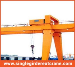 Single Beam Cranes Suppliers